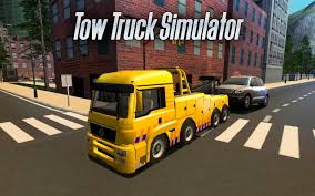 100 Tow Truck Simulator Driving For Android APK Download