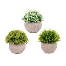 ruopei marke ländlichen stil landschaftsbau bonsai baum