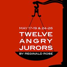 Elmira Little Theatre Presents TWELVE ANGRY JURORS