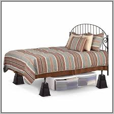 Target Bed Risers by Bed Frame Risers Target Frame Decorations