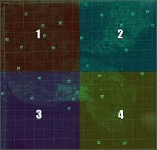 appendix point lookout maps appendix fallout 3 point