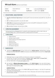 Welding Inspector Resume Format Inspirational Sample Qc