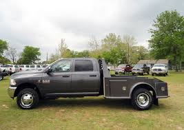 100 Scott Fulcher Trucking 2014 Ram 3500 Tradesman Crew Cab 4X4 With A Custom 8foot Herrin