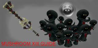 Halloween Town Keyblade by Mushroom Xiii Guide Kingdom Hearts 2 5 Hd Remix Kingdom Hearts Ii