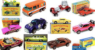 100 Old Truck Values Most Expensive Hot Wheels And Matchbox Cars See The List