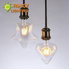 led le herz lada led e27 220v dekorative led glühbirne für geschenk home schlafzimmer esszimmer decor 4w bombillas led