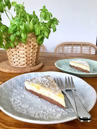 orangen kuchen ohne backen vegan glutenfrei und zuckerfrei