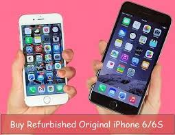 Where to Buy Refurbished Unlocked iPhone 6 6S in USA Deals 2018