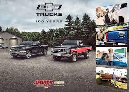 100 Joppa Car And Truck World Jerrys Chevrolet Blog