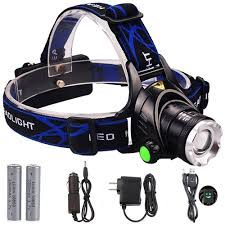 Head Lamp by Amazon Com Grde 900 Lumens Adjustable Wear Can Led Head Lamp