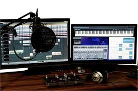 Building A Home Recording Studio Is Huge Project That Could Take Months Of Planning Research And Preparation You Can Make The Process Easier