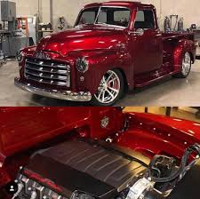 100 Bagged Truck DM Your Classic 4 Feature GMC INFO