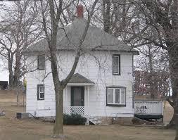 100 Houses F George Lee Octagon Wikipedia