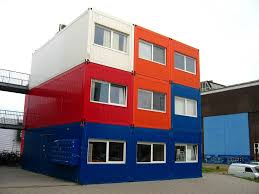 100 Containers Turned Into Homes Chic EcoFriendly Shipping Container Cities Popping Up