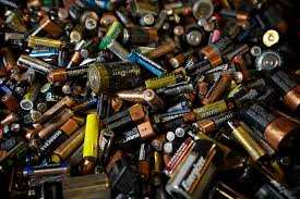 battery recyclers turn up the juice oregonlive