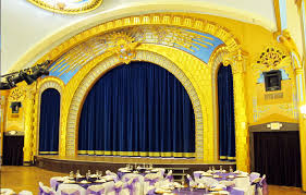 Motorized Curtain Track Manufacturers by S U0026k Theatrical Draperies Stage Curtains Theater Curtains