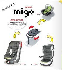 siege bebe pivotant isofix siège auto rf pivotant