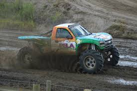 Got Mud? 'Trucks Gone Wild Fall Classic' Coming To Redneck Mud Park ...