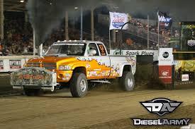 100 Indiana Truck Pullers Full Event Coverage Scheid Diesel Extravaganza Diesel Army