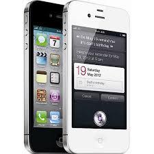 Apple iPhone 4s 16GB Black or White AT&T or Verizon Price based