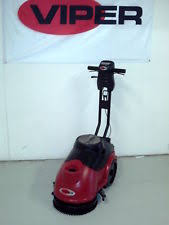 Viper 28t Floor Scrubber by Floor Scrubber Dryer Business Office U0026 Industrial Ebay
