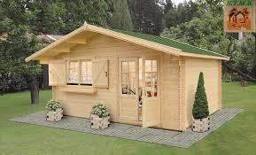 superbe cabane de jardin en bois pas cher 14 chalet en bois