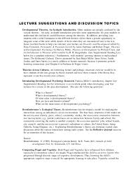 Child Development 7th Edition Feldman Solutions Manual