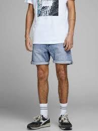 jones chris original am 957 jeansshorts