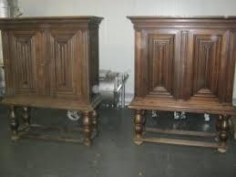 mobiliar interieur schränke antike originale vor 1945
