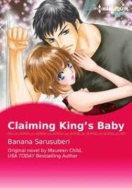 Romance Read Unread CLAIMING KINGS BABY