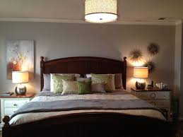 Bedroom Ceiling Lighting Ideas by Bedroom Ceiling Light Fixtures White Wooden Door Large Shabby Chic