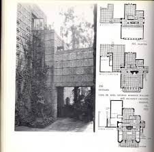 100 Alice Millard House Data Photos Plans WikiArquitectura