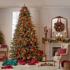 Members Mark 12 Linden Spruce Christmas Tree