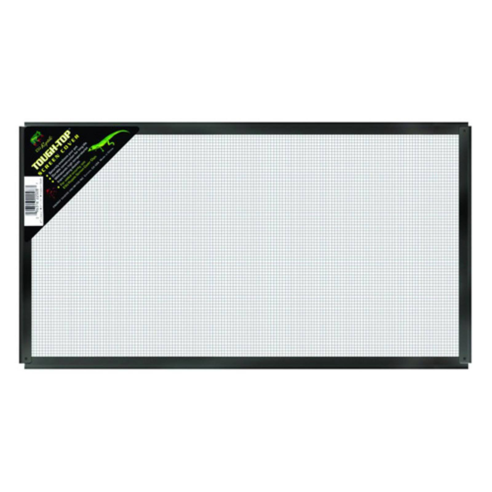 "Zilla 11435 Fresh Air Screen Cover - 48"" x 18"""