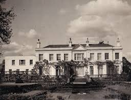 100 Houses In Heywood House Cobham Surrey 1950s Paul Clarke Flickr