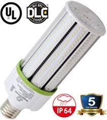 led equivalent to 250 watt metal halide wall pack