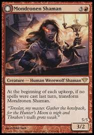 Mtg Werewolf Deck Ideas by Category Magic The Gathering