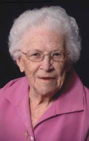 Agnes Mary Pauly Klehr 1912 2014 Find A Grave Memorial