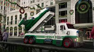 HESS 50thAnniversary On Vimeo Hess Toys Values And Descriptions Trucks For Sale In Lancasternj 2013 Toy Truck Tractor On Sale Now Just In Time For The 2017 Toy Trucks New Original Box Unopened Toys Photo Story A Museum Apopriately Enough Wheels Celebrates The Has Been Around 50 Years Trucks Stowed Stuff Amazoncom Sport Utility Vehicle Motorcycles 2004 Ebay Rays Real Tanker Action 2018 Top Car Reviews 2019 20 Layce Engert Diesel Technician Recruiter Rush Enterprises