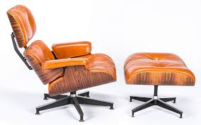 Lot 559: Eames Lounge Chair & Ottoman By Herman Miller Charles Ray Eames Lounge Chair Vitra 70s Okay Art Early Production Eames Rosewood Lounge Chair Ottoman Matthew Herman Miller Vintage Brazilian 67071 Original Rosewood 670 And Ottoman 671 For Herman Miller At For Sale 1956 Moma A