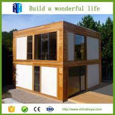100 Container House Price Modern Design Metal Prefabricated Sandwich Panel