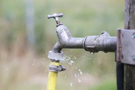 Replacing An Outdoor Faucet Washer by The 15 Minute Fix How To Stop An Outdoor Faucet Drip
