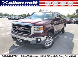 Vehicle Details - 2014 GMC Sierra 1500 At Allan Nott Honda Lima ... Certified Preowned 2014 Gmc Sierra 1500 Slt Crew Cab In Fremont Used 2500hd Denali At Country Auto Group Serving Z71 Start Up Exhaust And In Depth Review Youtube Sle Mcdonough Ga Pickup Rio Rancho Road Test Tested By Offroadxtremecom Review Notes Autoweek Exterior Interior Walkaround 2013 La Fayetteville Autopark Iid 18140695 For Sale Leamington Yellowknife Motors Nt
