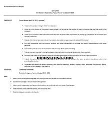Scrum Master Resume Sample | Resume Builder Hairstyles Master Of Business Administration Resume Cv For Degree Model 22981 Tips The Perfect One According To Hvard Career 200 Free Professional Examples And Samples For 2019 How Create The Perfect Yoga Teacher Nomads Mays Masters Format Career Management Center Electrician Templates Showcase Your Best Example Livecareer Scrum 44 Designs 910 Masters Of Social Work Resume Mysafetglovescom Sections Cv Mplate 2018 In Word English Template Doc Modern