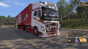 Euro Truck Simulator 2 (1.30) Volvo FH4 Mega Mod + DLC's & Mods Desktop Themes Euro Truck Simulator 2 Ats Mods American Truck Uncle D Ets Usa Cbscanner Chatter Mod V104 Modhubus Improved Company Trucks Mod Wheels With Chains 122 Ets2 Mods Jual Ori Laptop Gaming Ets2 Paket Di All Trucks Wheel In Complete Guide To Volvo Fh16 127 Youtube How Remove The 90 Kmh Speed Limit On Daf Crawler For 123 124 Peugeot Boxer V20 Thrghout Peterbilt 351 Yellow Peril Skin
