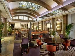 Ella Dining Room And Bar by Park Lane Restaurants Sheraton Grand London Park Lane