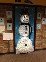 Classroom Christmas Door Decorating Contest Ideas by Office 29 Christmas Office Door Decorating Ideas Holiday Door