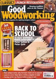 new woodworking plans good woodworking magazine uk