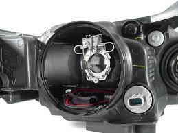 2005 acura tl depo clear corner diffuser bi xenon d2s projector