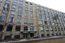 100 The Candy Factory Lofts Toronto 993 Queen Street West 308 ON M6J 1H2 1 Bedroom